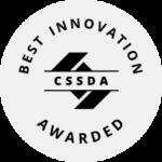 Benjamin Marc best innovation award