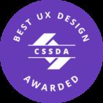 Benjamin Marc best ux award