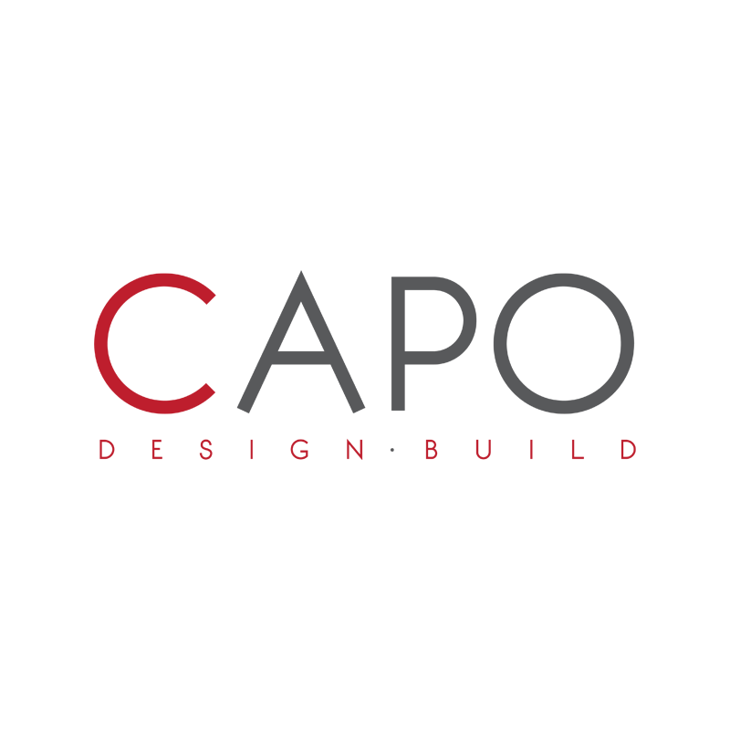 Capo Architect Logo