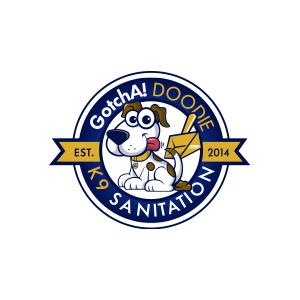 Dog Groomer Logos