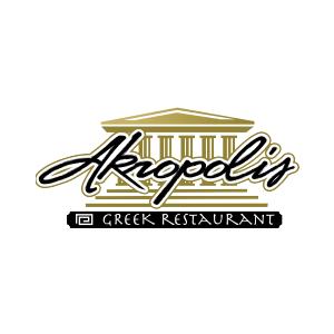 Greek Restaurant Logos