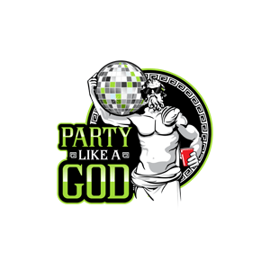 Party Planning Logos