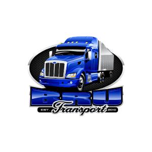 Trucking Company Logos