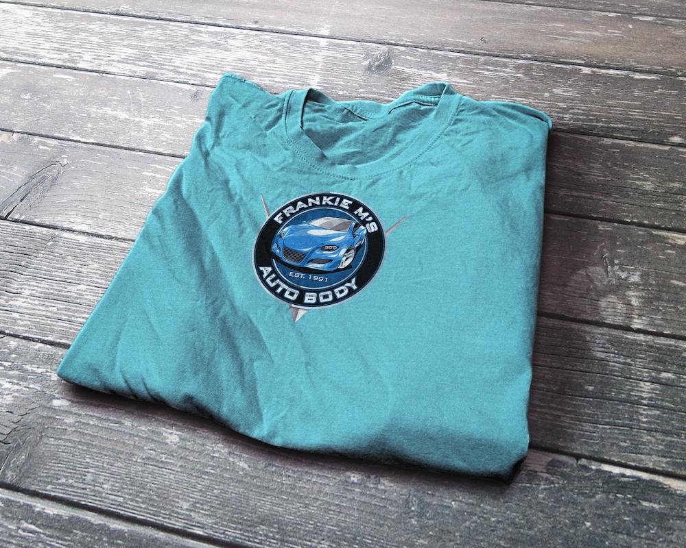 Custom T Shirts Long Island